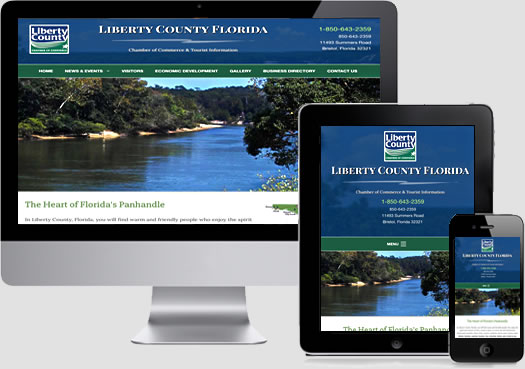 Liberty County Florida Chamber of Commerce