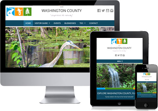 Washington County Florida Tourist Development Council